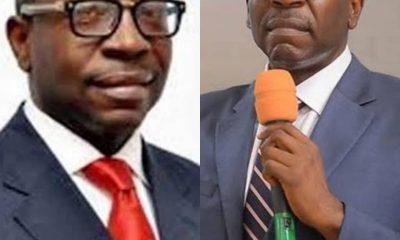 #Edo2020: Edo Deputy speaker, 16 Other Lawmakers Back APC's Osagie Ize-Iyamu