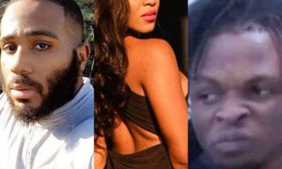 "#BBNaijalockdown: ""Laycon Does Not Want You"" – #BBNaija Kiddwaya Tells Erica"