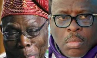 Olusegun Obasanjo Mocks Buruji Kashamu After His Death