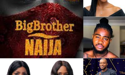 #BBNaija2020: See How Nigerians Voted For Housemates