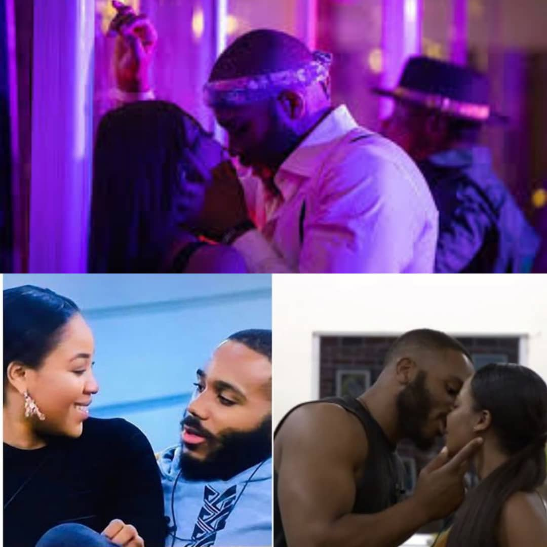 #BBNaija2020: Last Night I Fought So Hard Not To Have Sex With Kiddwaya — Erica Confesses