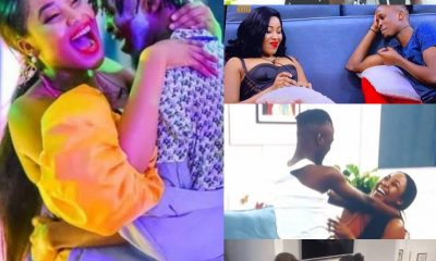 "#OPPOxBBN: I Miss Laycon "" #BBNaija Erica Confesses"