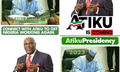 RISE AGAIN??? Atiku Abubakar Launches Online TV Campaign Ahead Of 2023