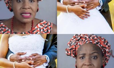 """"""" Marriage Is A Very Big Scam, Bigger than 419 """", Says Kemi Olunloyo"""
