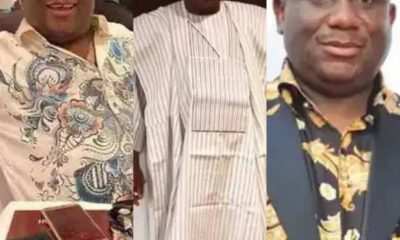 #BBNaija2020: It's Difficult For Rich Kids To Succeed, Says Kiddwaya's Dad