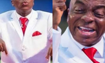 #CAMA: Oyedepo Blows Hot, No One Can Appoint A trustee Over My Church