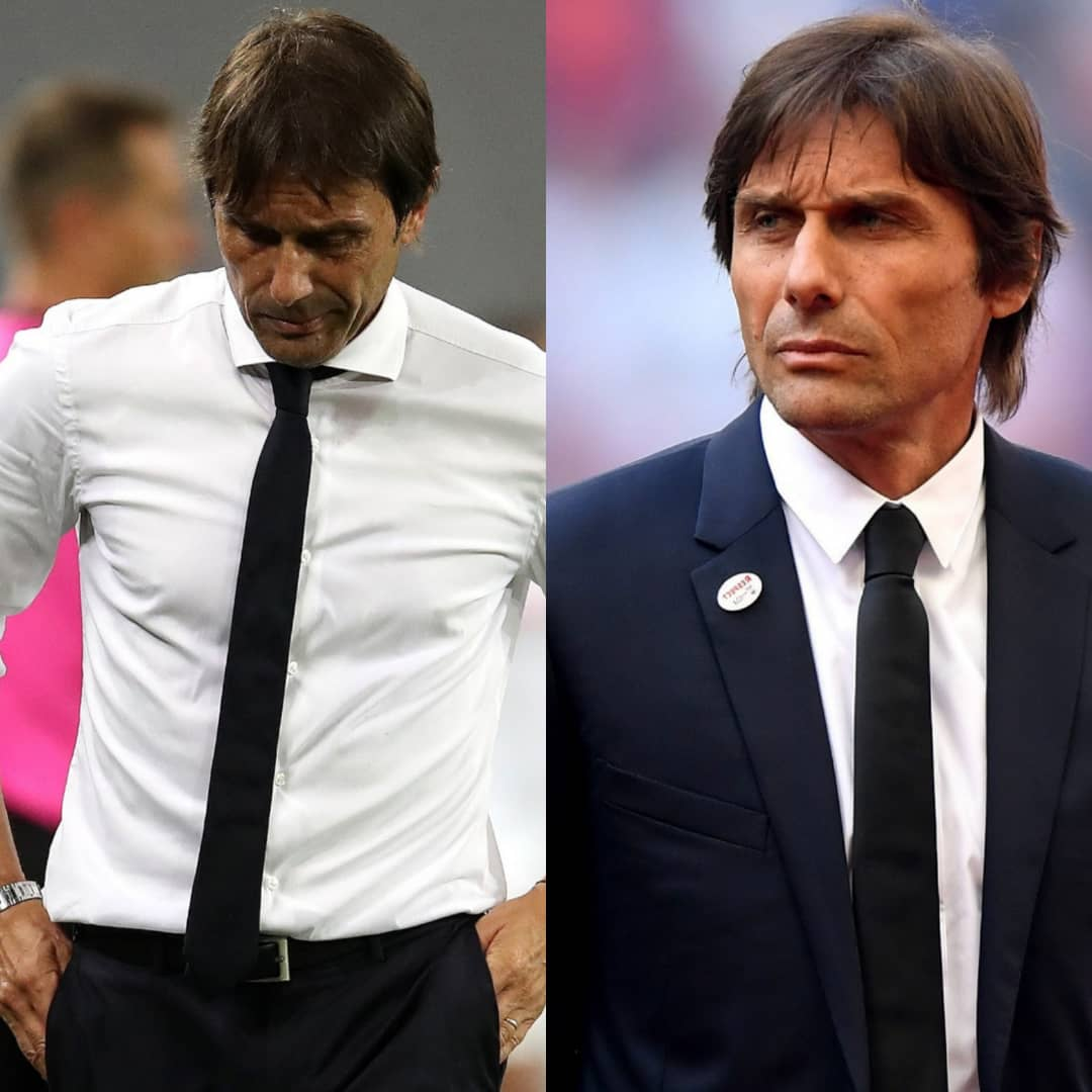 Former Chelsea Manager Antonio Conte Fighting To Recover £27M Lost To Scammer'