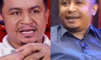 FACT? Jesus Christ Was A Feminist, Daddy Freeze Claims [VIDEO]