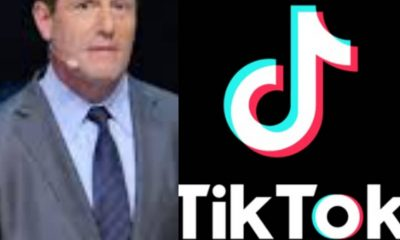 US-CHINA TENSIONS: TikTok CEO Kevin Mayer Resigns