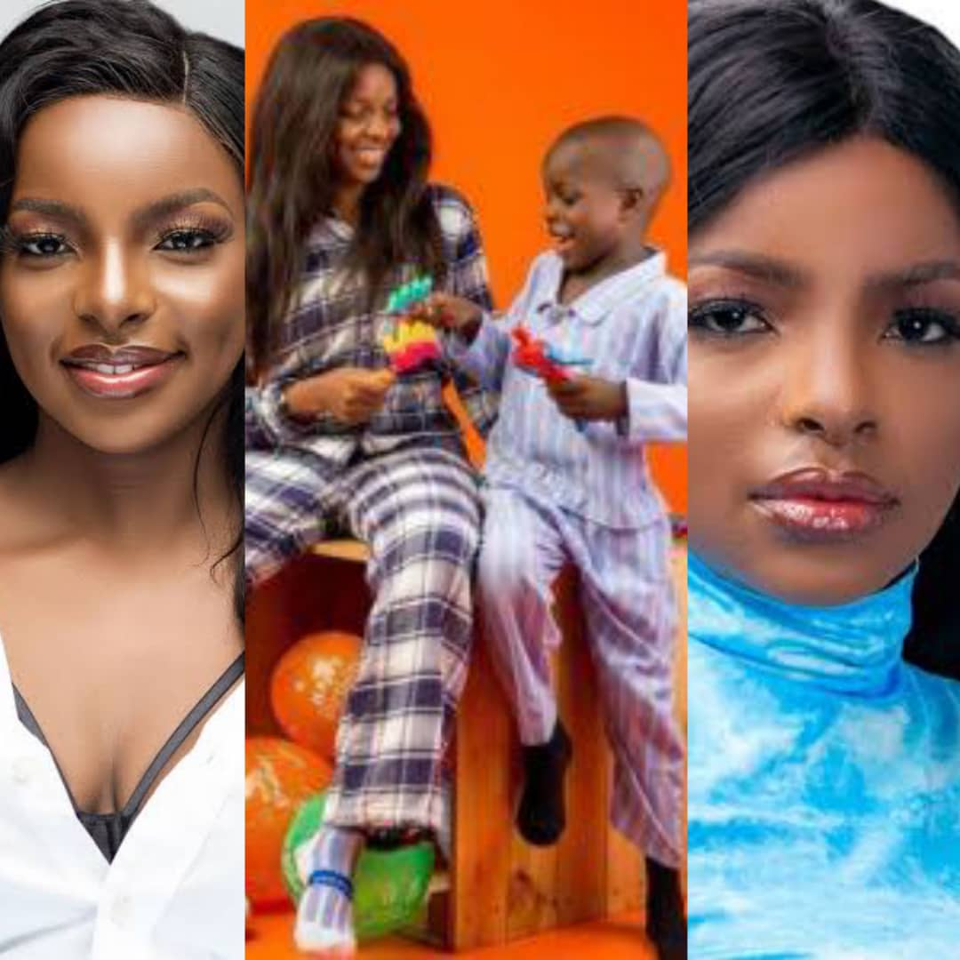 #bbnaija2020lockdown: Mixed Reactions Trails Wathoni After Disclosing She Gave Birth As A Virgin