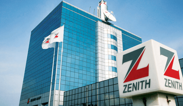 Zenith Bank Plc Fetes Customers In The Zenith Beta Life Promo