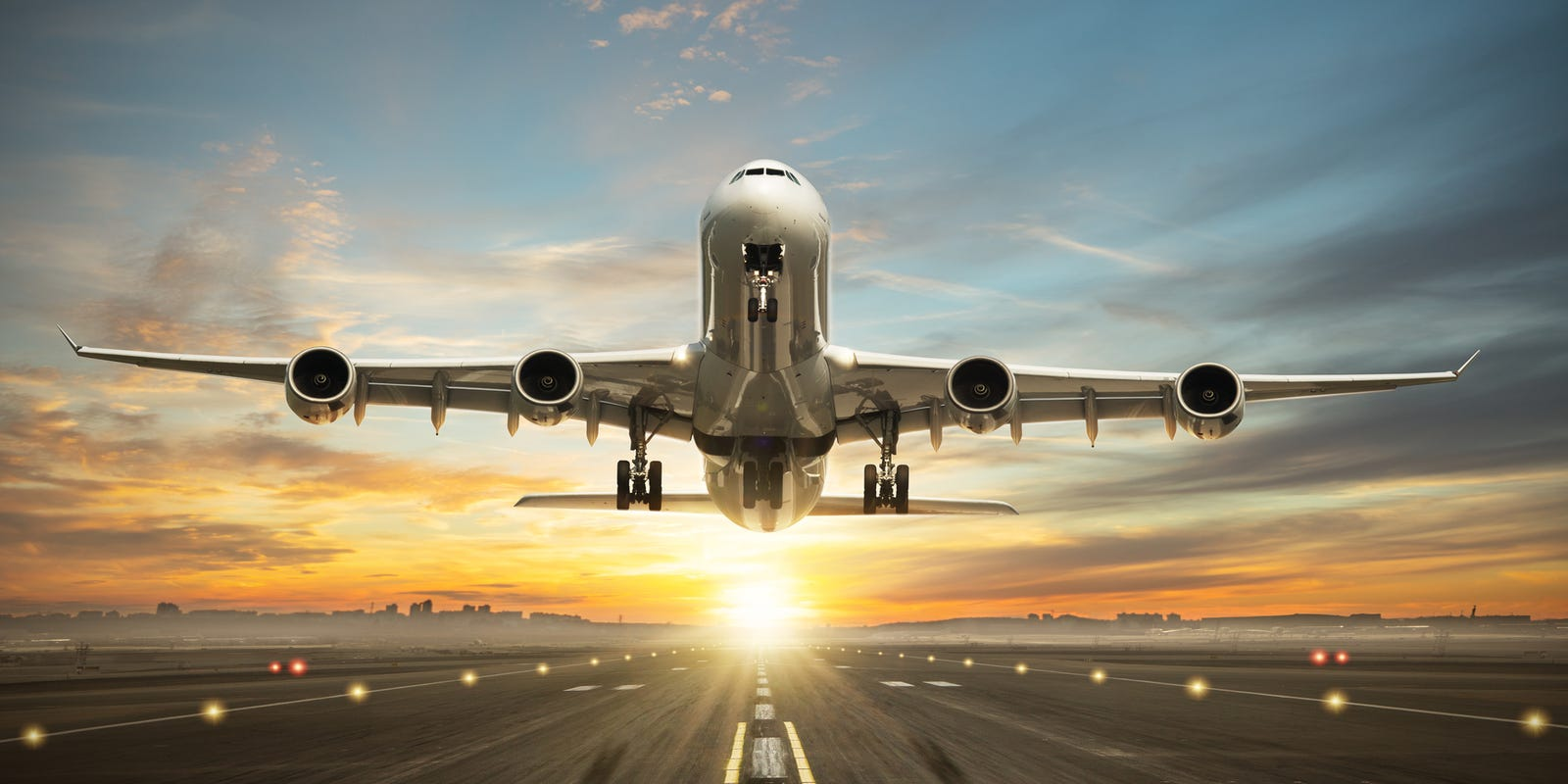 BREAKING: Federal Government Issues New Directive Ahead Of International Flights Resumption...Travelers Must Arrive 3 Hours Before International Flights