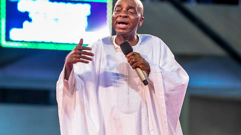 #COVID-19 Is Noise From Hell, It Is Mere Fever – Bishop Oyedepo Voices Out