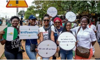 BREAKING: Jubilation As N-Power June And July Stipends Commences