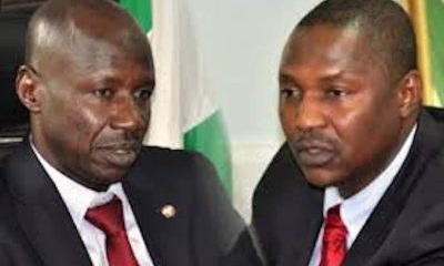 AYO SALAMI: I've Never Regretted Probing Magu, His Lawyers Lied