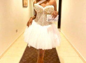 How Wathoni Dressed To #bbnaijalockdown2020 Finale Party