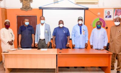 LAWMA Promises Technical Support To Kogi On Waste Management [PHOTOS]