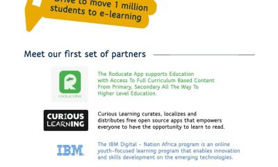 International Literacy Day 2020: FirstBank Set The Pace With Innovative E-learning Solutions