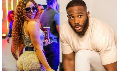 #BBNaija: Kiddwaya Clarifies Misconception About Toilet Meeting With Nengi
