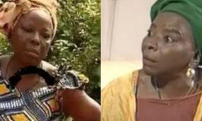 Nollywood Mourns, Actress Louisa Nwobodo Passes Away At 78