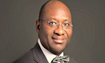 JUST IN: Heritage Bank's MD Calls For More Impactful Role In Banking To Aid Speedy Economic Recovery