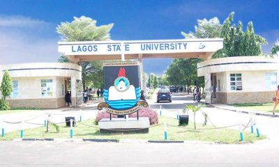 NEW MINIMUM WAGE DEMAND: Lectures Now To Commence For Final LASU Year Students On Monday