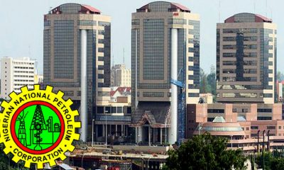 FRESH: Allegation Of AKK Contract Inflation Is Baseless, False And Malicious, Says NNPC