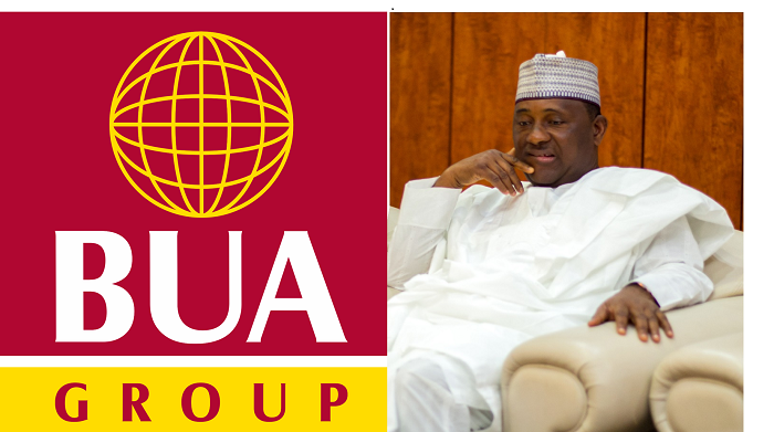 BUA Donates Additional N350million To CACOVID