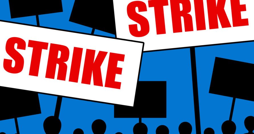 Petrol/Electricity Hike: Union Of Textile Workers To Join Strike