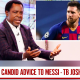 Lionel Messi Takes TB Joshua's Advice, Decides To Stay In Barcelona