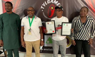 TYLgames Collaborates With 9mobile And MTN To Offer Unique Gaming Experience