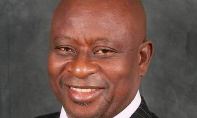 BREAKING: Former Nigerian Minister Kenneth Gbagi Declared Wanted - Nigerian Police
