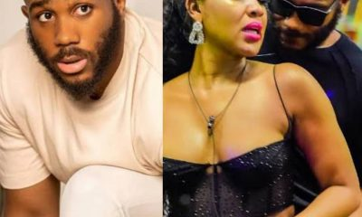 BOMBSHELL!!! Why I Can't Date #BBNaijia2020 Erica Outside The House – Kiddwaya Reveals