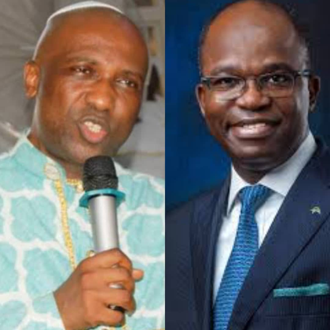 LAGOS EAST: Primate Ayodele Predicts Victory For APC And Tokunbo Abiru