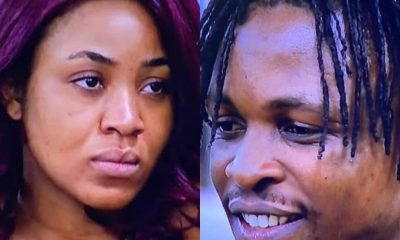 "SQUABBLES: "" I Will Make Sure #BBNaija Laycon Suffers In This Life "", Erica Fumes"
