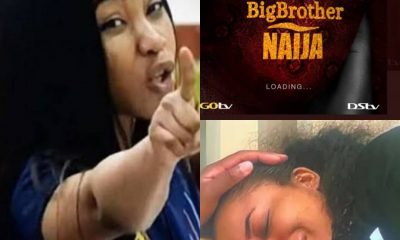 #bbnaijalockdown2020: BBNaija Show Will Be Boring If I Get Disqualified, Says Erica