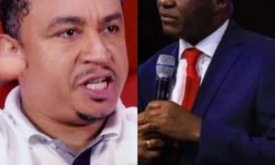 If Anything Happens To Me, Hold Pastor Ibiyeomie, Says Daddy Freeze