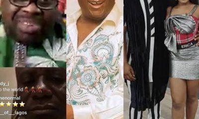 #BBNaijia: Moment Terry Waya Promises Erica Half Of The Grand Prize If Kiddwaya Wins [VIDEO]