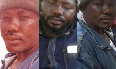 BREAKING: Wanted Benue Gang Leader, Terwase Akwaza Gana Killed [PHOTO]