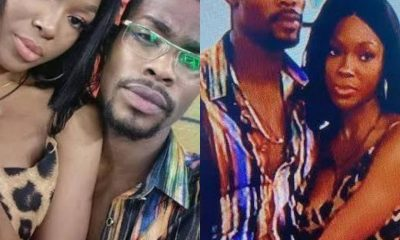 #BBNaija LOVE BIRDS: I'll Do Anything To Have You Back, Neo Pleads With Vee