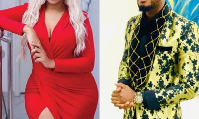Juliet Ibrahim Confesses Her Love For A #BBNaijia Housemate...He Captured My Mind