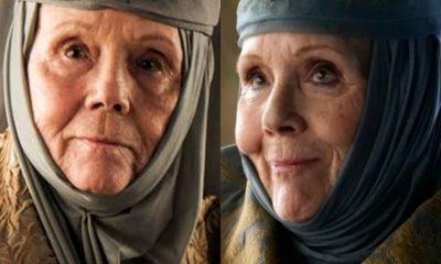 BREAKING: 'Game Of Thrones' Star, Diana Elizabeth Rigg Dies At 82