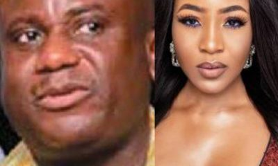 REVEALED!!! How #BBNaija Erica Treated Me After Her Disqualification, Says Kiddwaya's Father, Terry Waya - #BankableErica