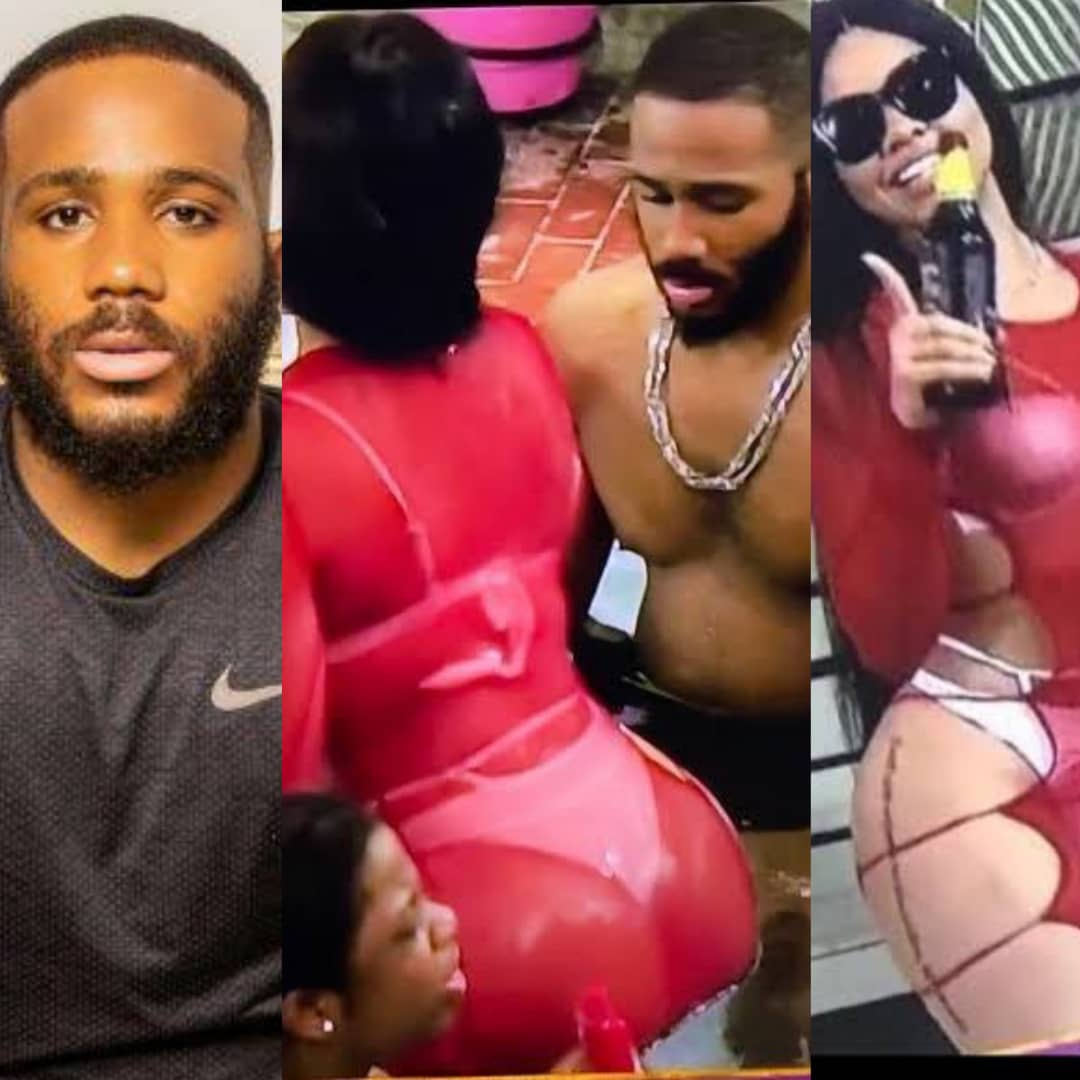 EXPOSED!!! See What Nengi And Kiddwaya Did In The Jaccuzzi Last Night - #BBNaijaLocdown2020