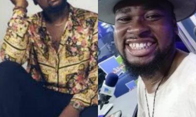 Famous Rhythm FM OAP, Tunbosun Shadare Is Dead