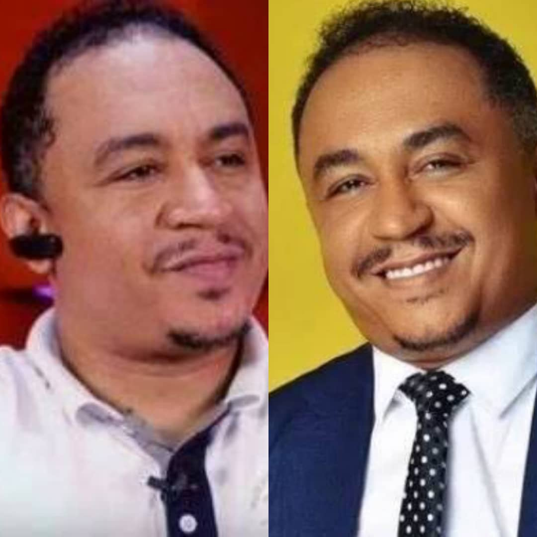 Continue To Bless Me With Your Curses - Daddy Freeze Tells Nigerian Pastors