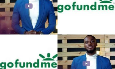 #BBNaijaLockdown: Prince Turns Down Gofundme Account Set By Fans After Eviction, Gives Reasons