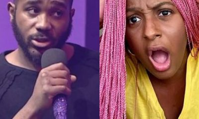 #BBNaija2020: What Kiddwaya Said On Relationship With Dj Cuppy