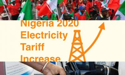 INCREASED FUEL AND ELECTRICITY TARIFFS: NLC May Begin Strike September