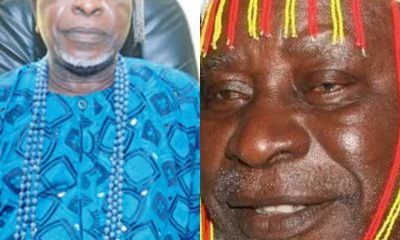 Tragedy As NollyWood Loses Yet Another Actor, Jimoh Aliu A.K.A Aworo